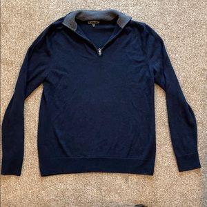 Men's Express Merino Wool Sweater